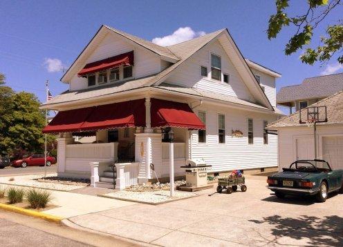 Classic Family Beach House, Best Location
