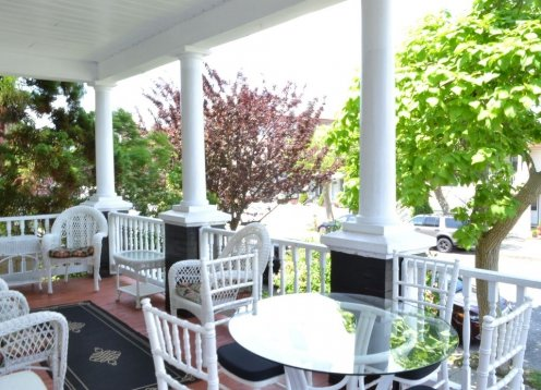 Spacious & lovely, Victorian 6 BR for families & groups sleep 18