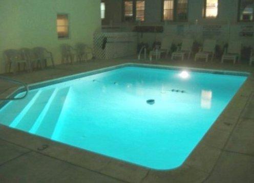 Oceanic Motel Condominium - 1110 Wesley Ave. #303, 3rd Fl - Ocean City